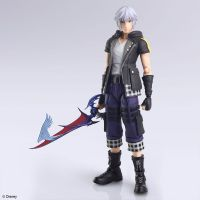 Riku (Version 2) 6 inch Action Figure Square Enix 907050