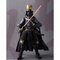 Star Wars Movie Realization - Samurai Taisho Darth Vader DEATH STAR ARMOR 7-inch figure Bandai