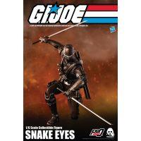 Snake Eyes figurine échelle 1:6 Threezero 907234