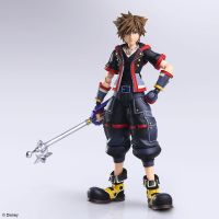 Sora (Version 2) 6 inch Action Figure Square Enix 907049