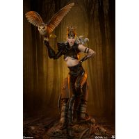 Sova 18-inch Statue Sideshow Collectibles 300772