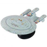 Star Trek Starships Figure Collection Mag Special #20 U.S.S. Enterprise NCC-1701-D DR Eaglemoss