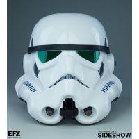 Stormtrooper Casque réplique grandeur nature EFX Full-Scale 902908