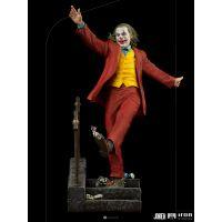 The Joker Prime Scale 1:3 Statue Iron Studios 906718