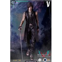 V (Devil May Cry) 1:6 figure Asmus Collectible 907085