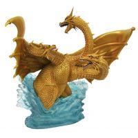 Godzilla Gallery King Ghidorah 1991 PVC Diorama Diamond Select