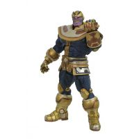 Marvel Select Thanos Infinity 7-inch Action Figure Diamond Select