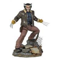 Marvel Comic Gallery Days of Future Past Wolverine PVC Diorama Diamond Select