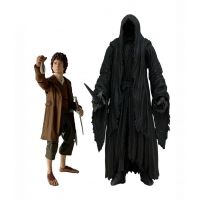 Lord of the Rings Deluxe 7-inch Action Figures Series 2 Set Diamond Select