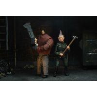Pupper Master Pinhead & Tunneler ensemble de 2 figurines échelle 7 pouces NECA 45494