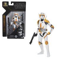 Star Wars The Black Series Archives 6-inch - Clone Commander Cody Hasbro