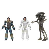 "Alien 40th Anniversary Assortment Wave 4 - 7"" Scale Action Figure NECA 51709"