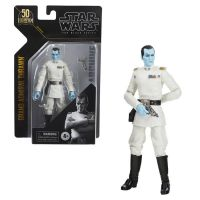 Star Wars The Black Series Archive 6-inch - Grand Admiral Thrawn Hasbro