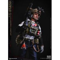 NSWDG Naval Warfare Group 1:6 scale figure DamToys 78072