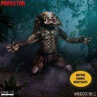 One:12 Collective Predator - Deluxe Edition Mezco 76102