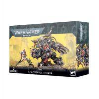 Warhammer 40,000 Ghazghkull Thraka Orks 2 Miniatures