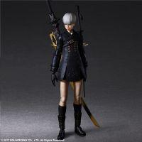 9S (YoRHa No9 Type S) (Deluxe) Action Figure Square Enix 907319