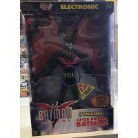 Batman Beyond Talking After Burner Batman (2000) 10-inch figure Hasbro 64442
