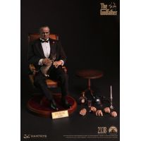 The Godfather 1972 Vito Corleone (Formal version) 1:6 scale Figure DamToys DMS032