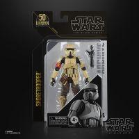Star Wars The Black Series Archive 6-inch - Shoretrooper Hasbro