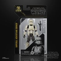 Star Wars The Black Series Archive 6-inch - Imperial Hovertank Driver Hasbro