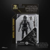 Star Wars The Black Series Archive 6-inch - Imperial Death Trooper Driver Hasbro