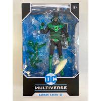 DC Multiverse 7-inch Dark Nights Metal - Batman Earth-32 The Dawnbreaker McFarlane Toys