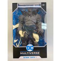 DC Multiverse 7-inch Dark Knights Metal - Batman Earth-1 The Devastator McFarlane Toys