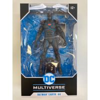DC Multiverse 7-inch Dark Knights Metal - Batman Earth-44 McFarlane Toys