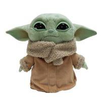 Star Wars: The Mandalorian The Child Basic 8-Inch Plush Mattel