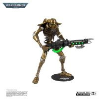 Warhammer 40,000 Series 7-inch - Necron Warrior McFarlane