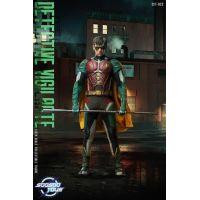Detective Vigilante 1:6 scale figure SoosooToys SST022Detective Vigilante 1:6 scale figure SoosooToys SST022