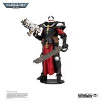 Warhammer 40,000 Series 7-inch - Adepta Sororitas Battle Sister McFarlane