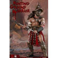Gladiateur Hunting Ground figurine échelle 1:6 HaoYuToys W001