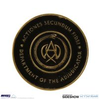 John Wick 3 Adjudicator's Medallion Replica Chronicle Collectibles 904770