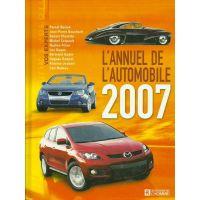 L'Annuel de l'automobile 2007 (livre) ISBN 10:2-7619-2000-7