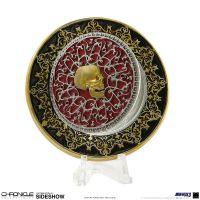 John Wick 3 Arabic Blood Oath Marker Réplique Chronicle Collectibles 904769