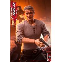 Old Soldier (style Stallone) 1:6 scale figure ACE Toyz AT-009