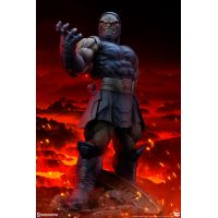 Darkseid Maquette Sideshow Collectibles 200581