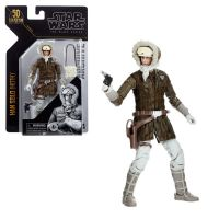 Star Wars The Black Series Archive 6-inch - Han Solo (Hoth) Hasbro
