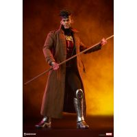 Gambit Deluxe 1:6 scale figure Sideshow Collectibles 100439