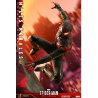 Miles Morales 1:6 scale figure Hot Toys 907275