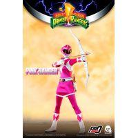 Pink Ranger 1:6 Scale Figure Threezero 907471
