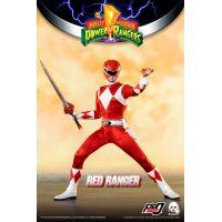 Red Ranger 1:6 Scale Figure Threezero 907470