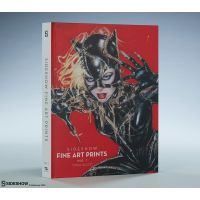 Sideshow: Fine Art Prints Volume 1 Book Sideshow Collectibles 501129 ISBN-13: 978-1-64722-216-1