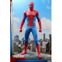 Spider-Man (Classic Suit) 1:6 Scale Figure Hot Toys 907439