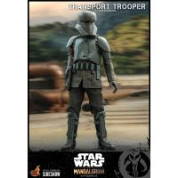 Transport Trooper 1:6 Scale Figure Hot Toys 907512