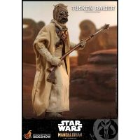 Tusken Raider 1:6 scale figure Hot Toys 907370