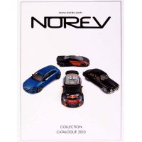 Norev Collection Catalogue 2013