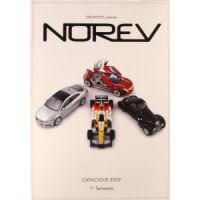 Norev Catalogue 1er semestre 2009